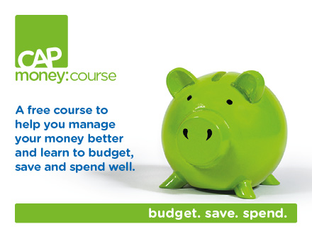 CAP Money Course