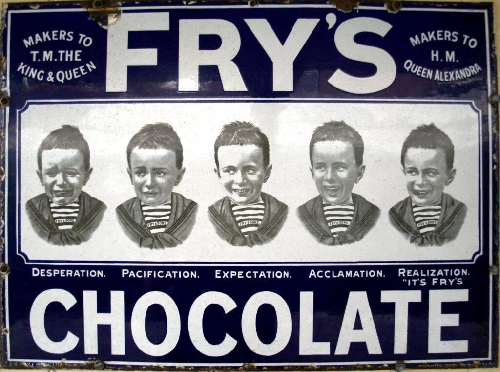 Five Boys Chocolate